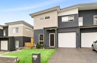 Picture of 20 Mellish Parade, Glenfield NSW 2167