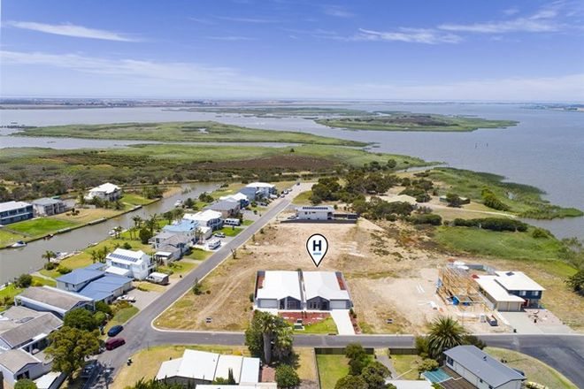 Picture of 12 Howell Street, GOOLWA NORTH SA 5214