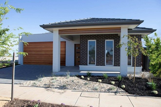 Picture of Lot 740 Filly Street, ST CLAIR SA 5011