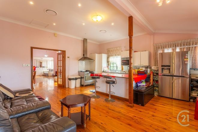 Picture of 62 Robinson Street, WILEY PARK NSW 2195