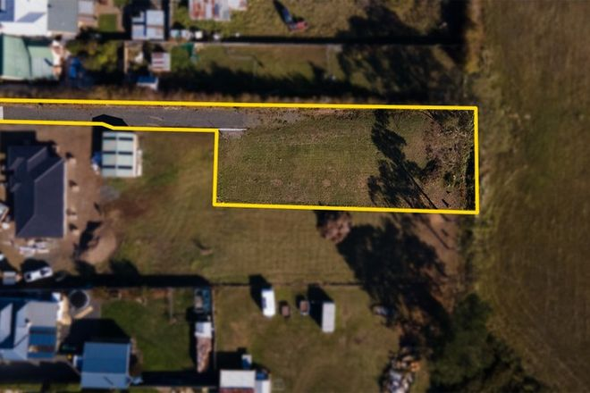 Picture of Lot 1 8A King Street, CRESSY TAS 7302