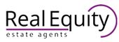 Logo for Real Equity Estate Agents