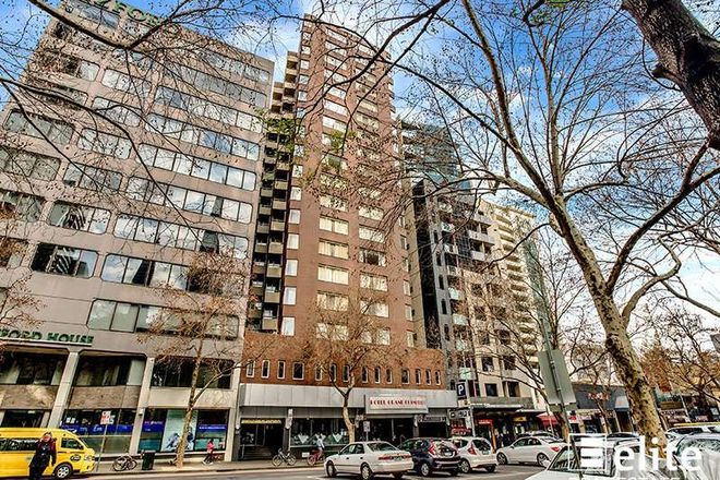 Picture of 7E/131 LONSDALE STREET, MELBOURNE VIC 3000