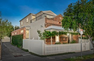 Picture of 17 Edward Street, Hawthorn VIC 3122