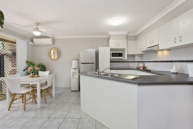 Picture of 14/19 Sellin Place, CURRUMBIN WATERS QLD 4223