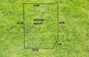 Picture of Lot 1520 Croxden Avenue, Thornhill Park VIC 3335