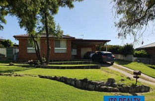 Picture of 7 Hermitage Place, Muswellbrook NSW 2333