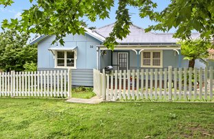 Picture of 32 Hume Avenue, Wentworth Falls NSW 2782
