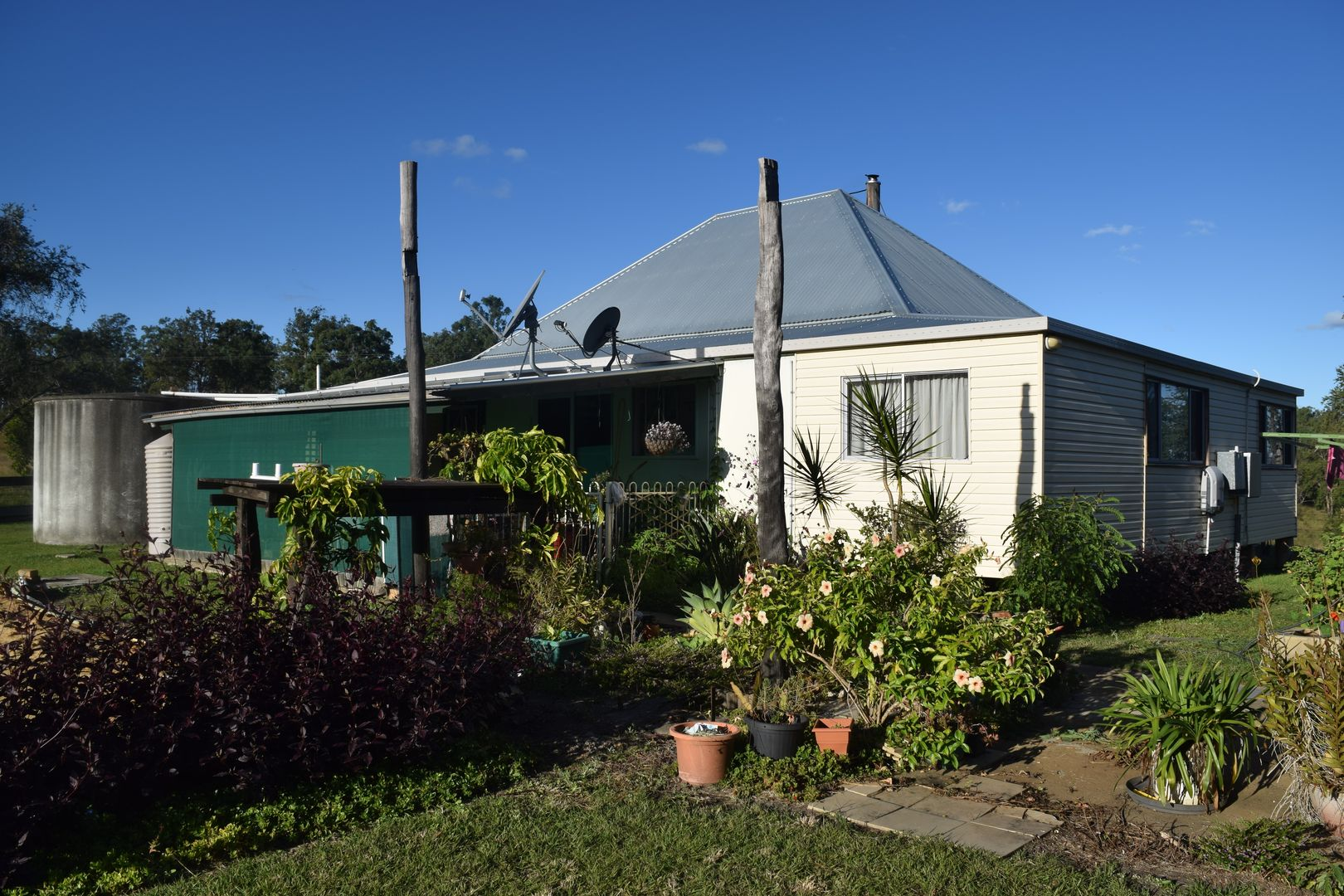 5693 Clarence Way, Upper Fine Flower NSW 2460, Image 2