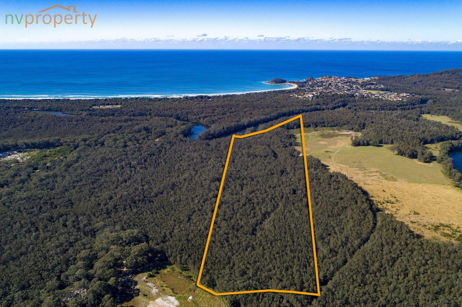 Lot 128 Warrell Waters Road, Gumma NSW 2447, Image 0