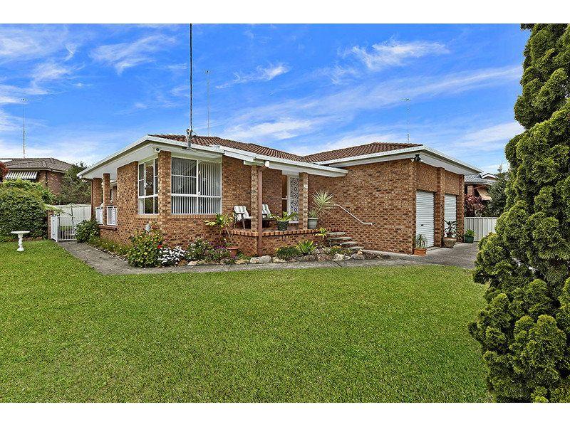 43 Yimbala Street, Killarney Vale NSW 2261, Image 1