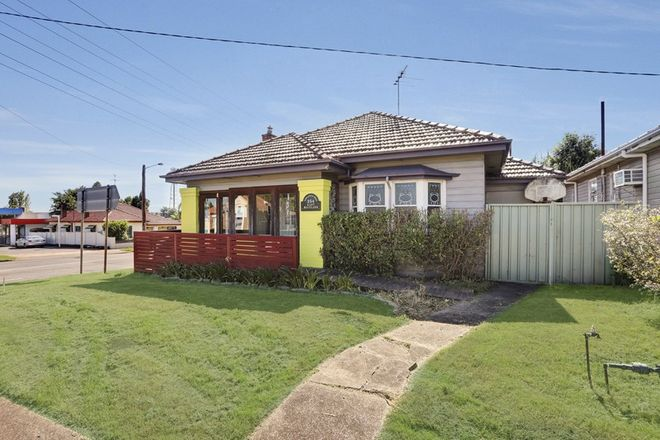 Picture of 254 Newcastle  Street, EAST MAITLAND NSW 2323