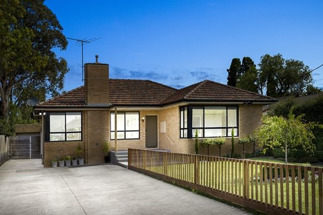Picture of 15 Lascelles Avenue, MANIFOLD HEIGHTS VIC 3218