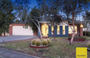 Picture of 33 McIntyre Avenue, Point Cook VIC 3030