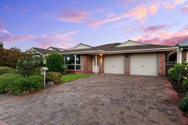 Picture of 3 Forsyth Grove, FELIXSTOW SA 5070