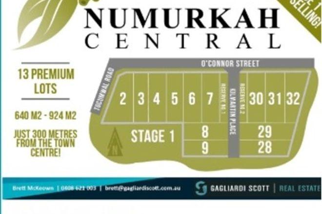 Picture of Stage 1 Numurkah Central Estate, NUMURKAH VIC 3636