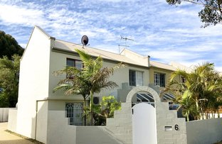 Picture of 6 McAtee Court, Fremantle WA 6160