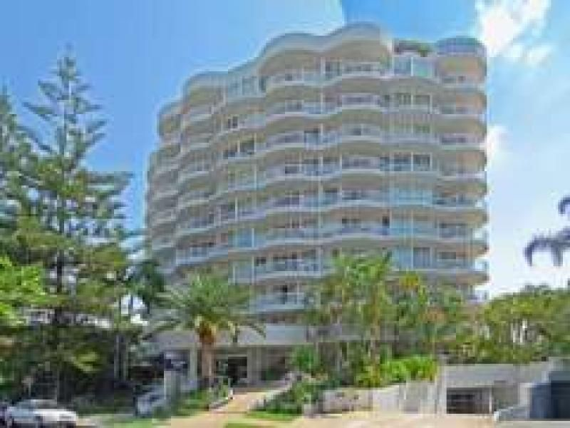 210 Surf Parade, Surfers Paradise QLD 4217, Image 2