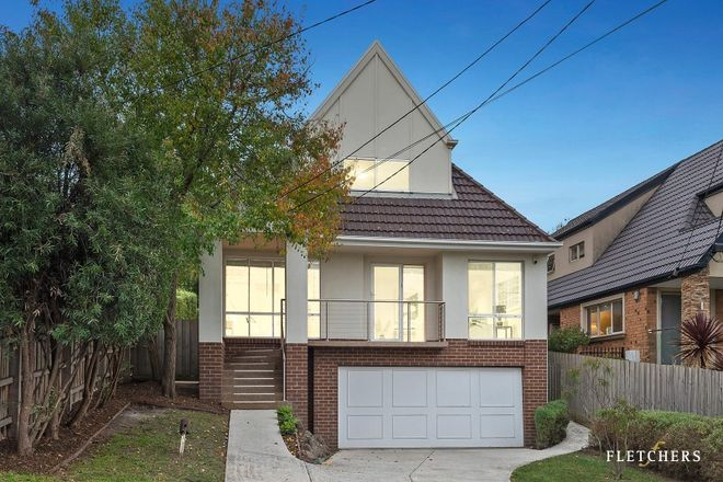 Picture of 51 Neville Street, BOX HILL SOUTH VIC 3128