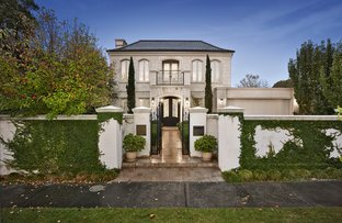 Picture of 11 Tyndall Street, Surrey Hills VIC 3127