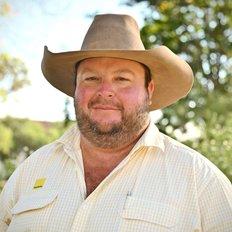 Bill Seeney, Principal & Rural Property / Livestock Salesperson