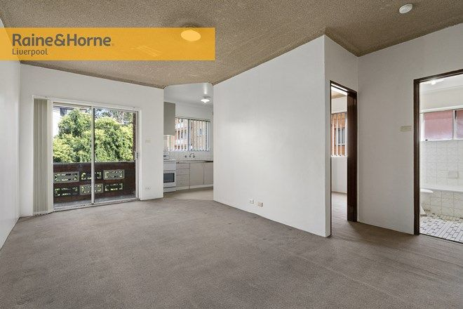 Picture of 13/45 Speed Street, LIVERPOOL NSW 2170