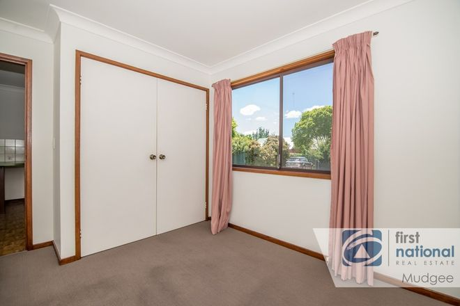 Picture of 7 Mealey Street, MUDGEE NSW 2850