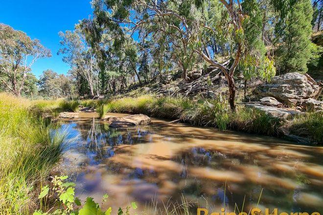 Picture of 101R Old Mendooran Road, DUBBO NSW 2830