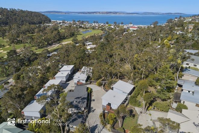 Picture of 1/69 Auburn Road, KINGSTON BEACH TAS 7050