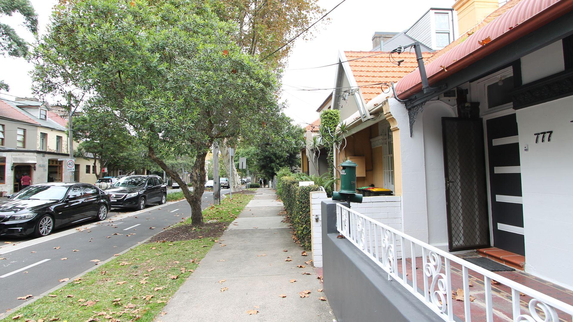 777 Bourke Street, Redfern NSW 2016, Image 1