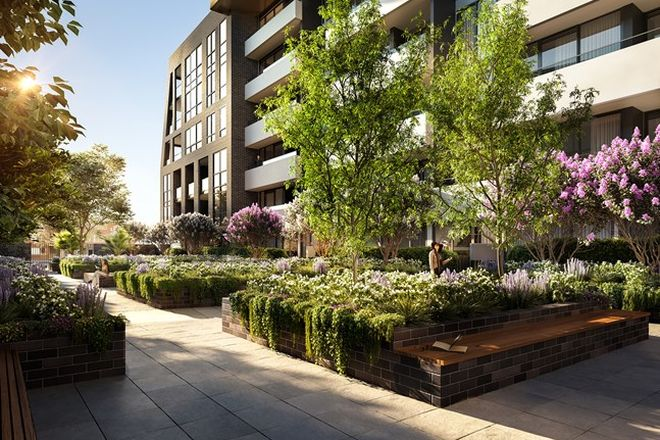 Picture of 268 ADDERLEY STREET, WEST MELBOURNE, VIC 3003