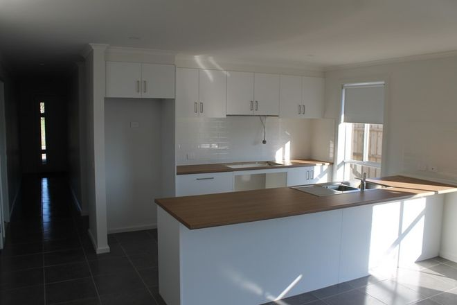 Picture of 4 Inventor Lane, LONGWARRY VIC 3816
