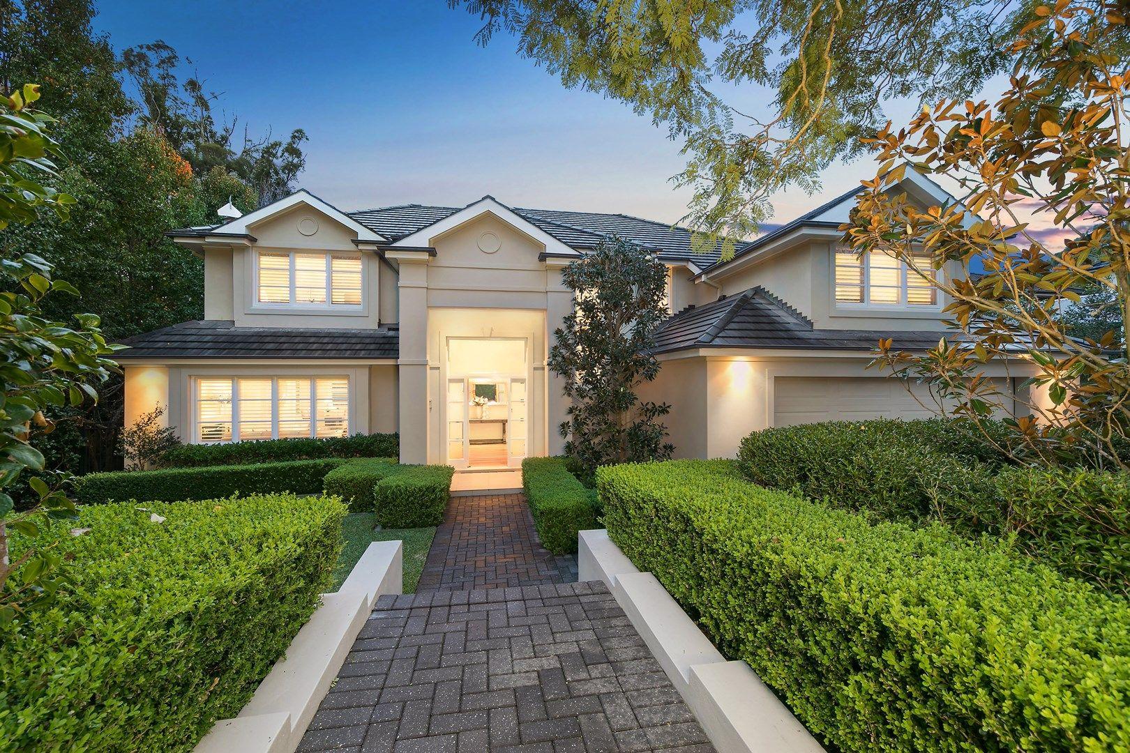 9 Surrey Road, Turramurra NSW 2074, Image 0