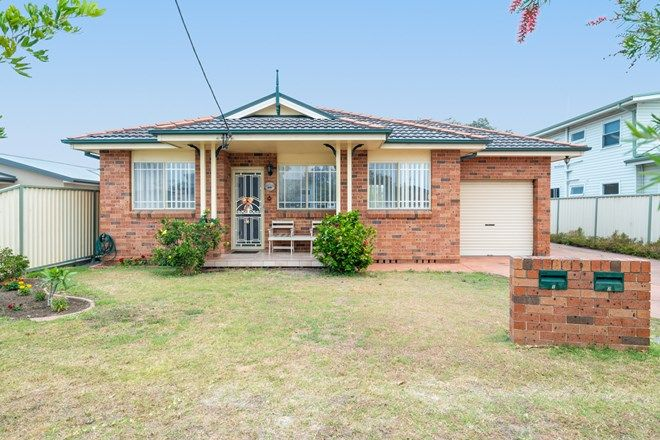 Picture of 1/19 Boondilla Road, THE ENTRANCE NSW 2261