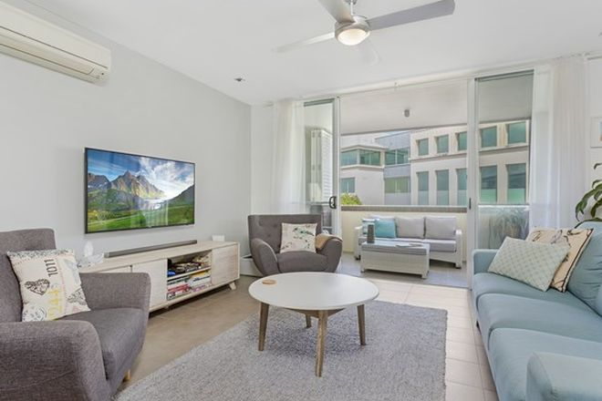 Picture of 21/3027 The  Boulevard, CARRARA QLD 4211