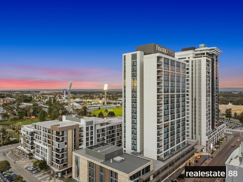 1607/63 Adelaide Terrace, East Perth WA 6004, Image 0