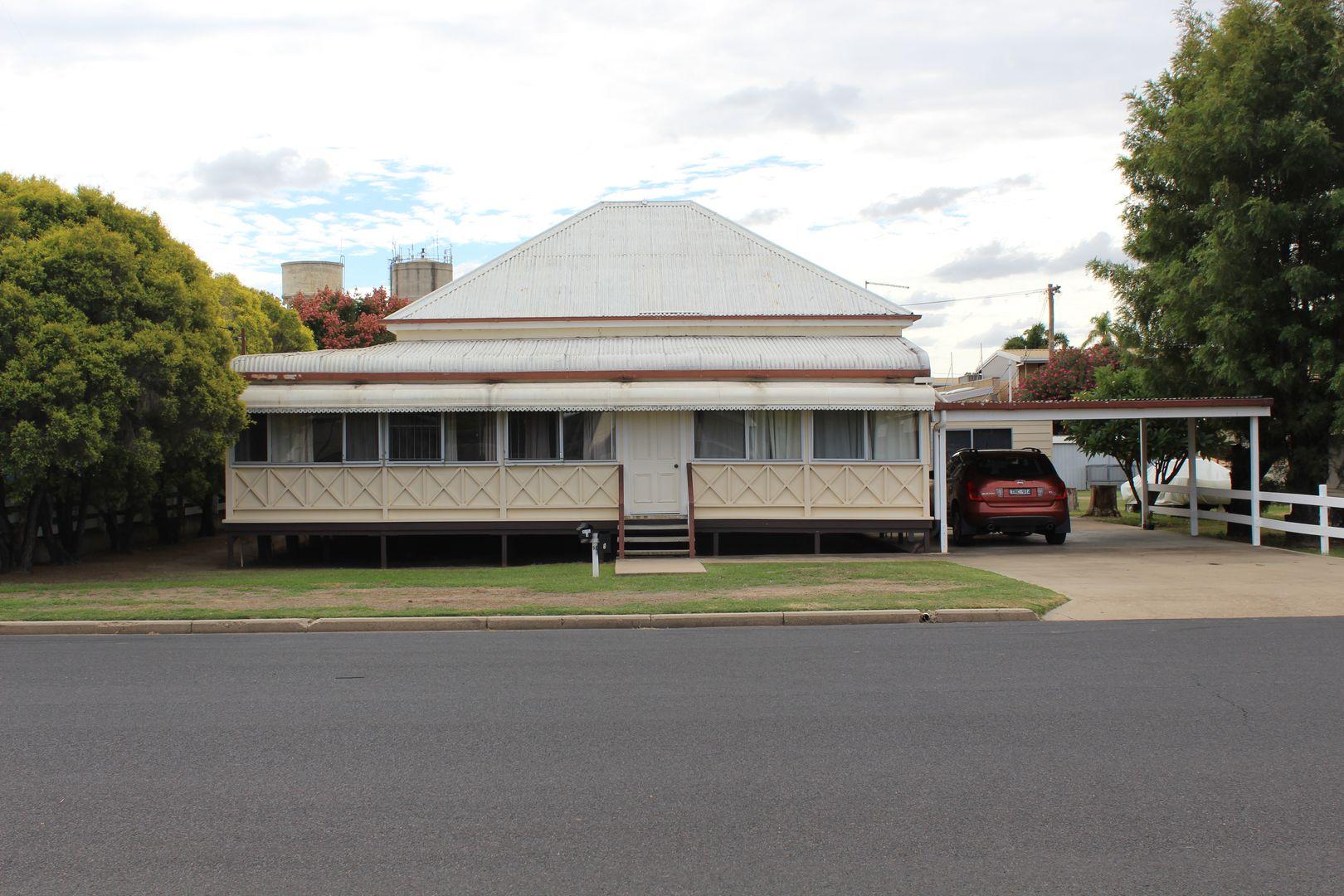 53 BOWEN ST, Goondiwindi QLD 4390, Image 0