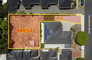 Picture of 72A Norman St, Innaloo WA 6018