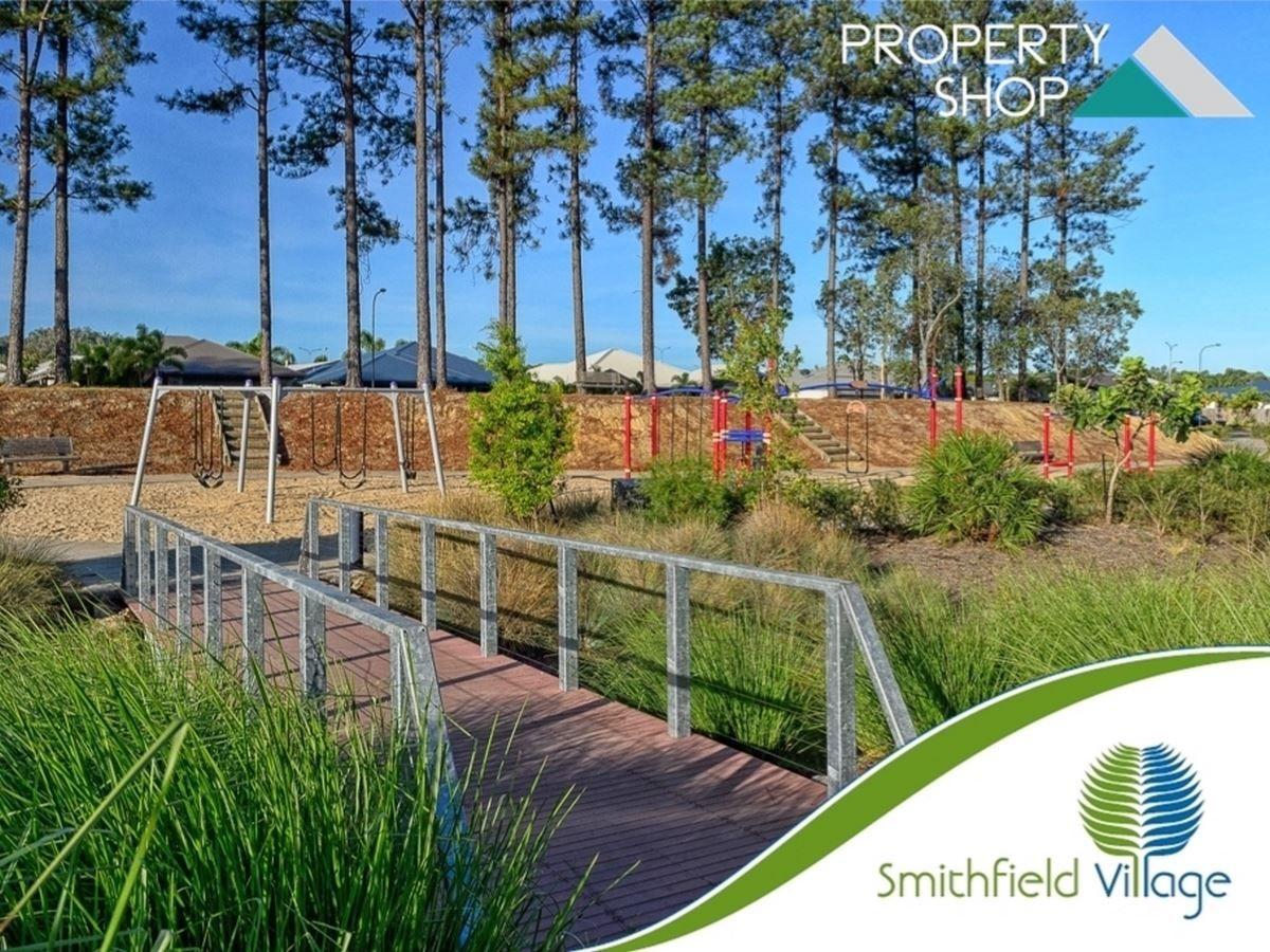 60 Newry Trail, Smithfield QLD 4878, Image 2