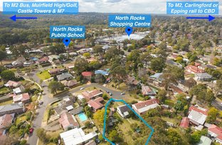 Picture of 7  Riviera Avenue, North Rocks NSW 2151