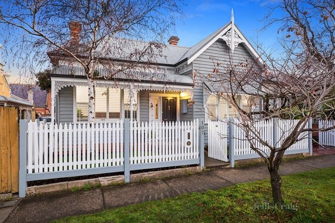 Picture of 107 Eyre Street, BALLARAT CENTRAL VIC 3350