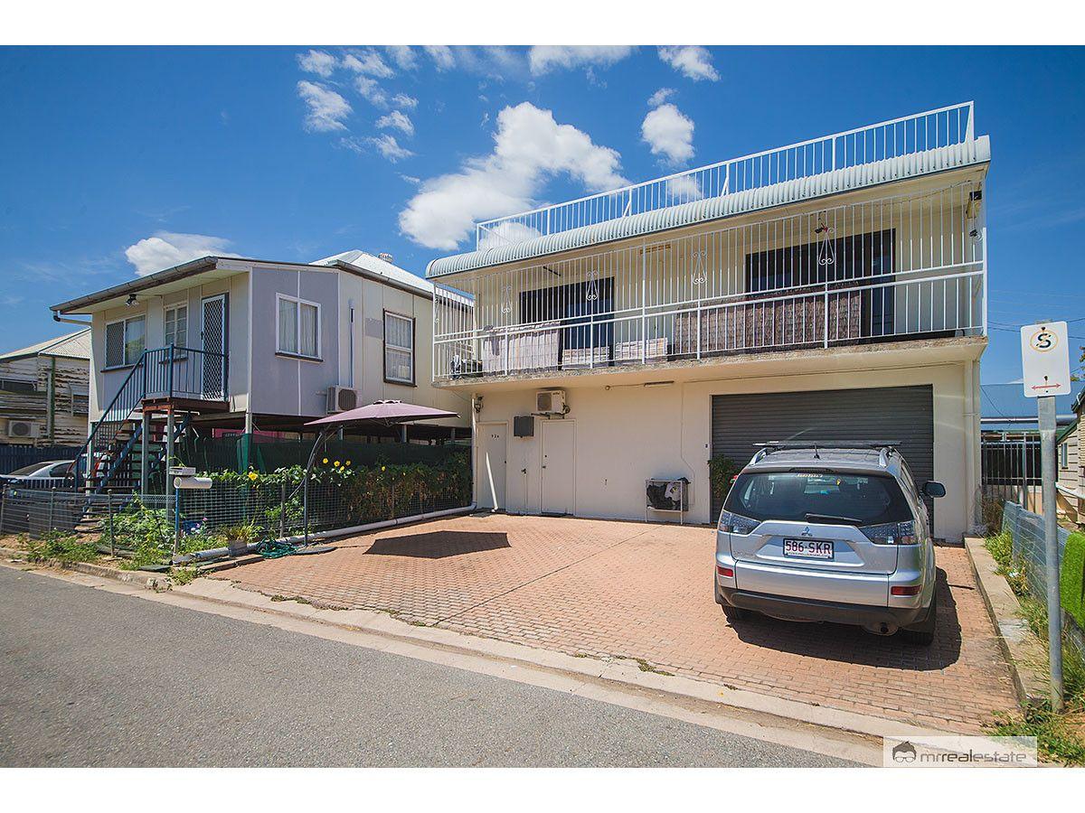 92 Alma Lane, Rockhampton City QLD 4700, Image 0