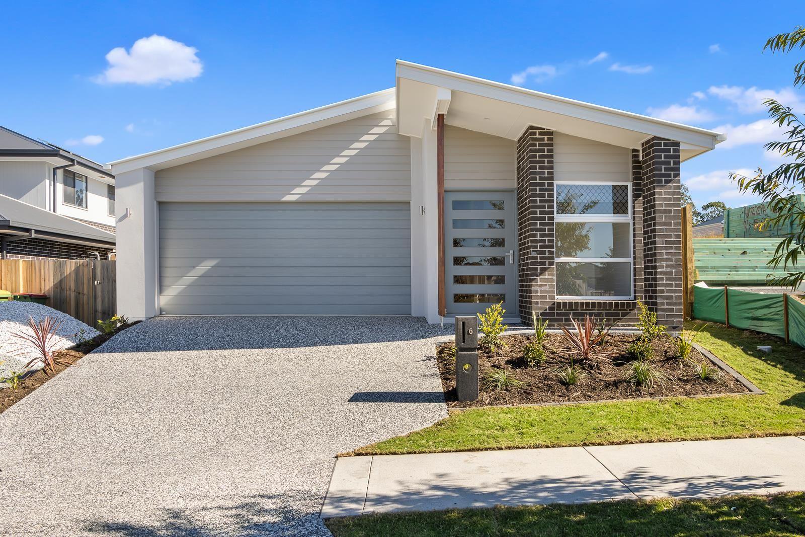 6 Bae Street, Logan Reserve QLD 4133