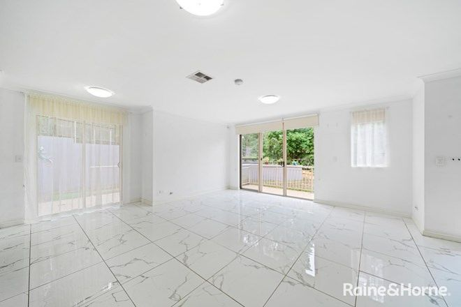 Picture of 34/1-11 Rosa Crescent, CASTLE HILL NSW 2154