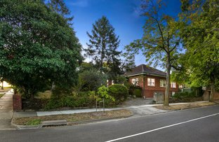 Picture of 1183 Riversdale Road, Box Hill South VIC 3128