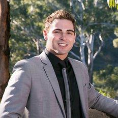 Alex Tadros, Sales representative