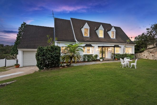 Picture of 4 Damour Avenue, EAST LINDFIELD NSW 2070