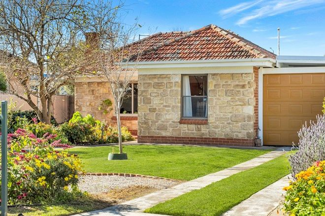 Picture of 22 Jervois Avenue, WEST HINDMARSH SA 5007