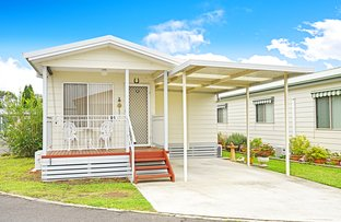 Picture of 91/6-22 Tench Street, Jamisontown NSW 2750