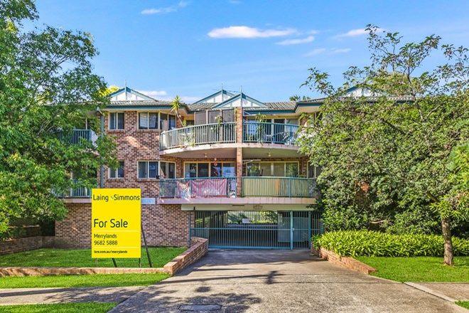 Picture of 7/6-8 Birmingham Street, MERRYLANDS NSW 2160
